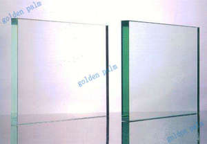 Ultra Clear Tmepered Glass